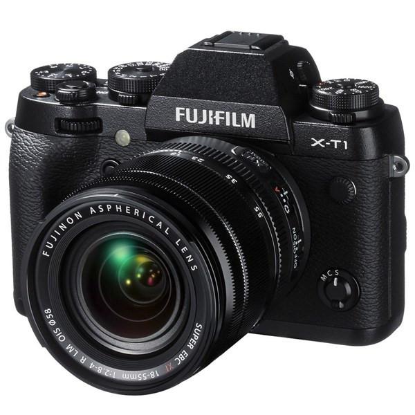 دوربین دیجیتال فوجی فیلم XT1