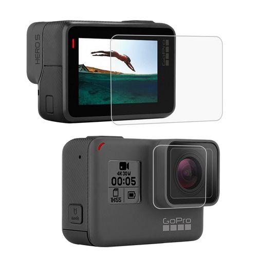 محافظ صفحه نمایش پلوز مناسب برای دوربین ورزشی گوپرو Hero 5/6