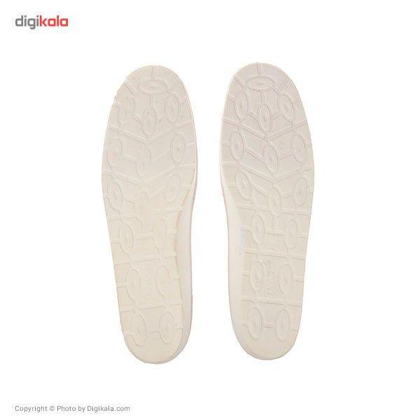 کفی طبی پاک سمن مدل Export With Suede Cover سایز 43-44  Paksaman Export With Suede Cover Heel Pads Size 43-44