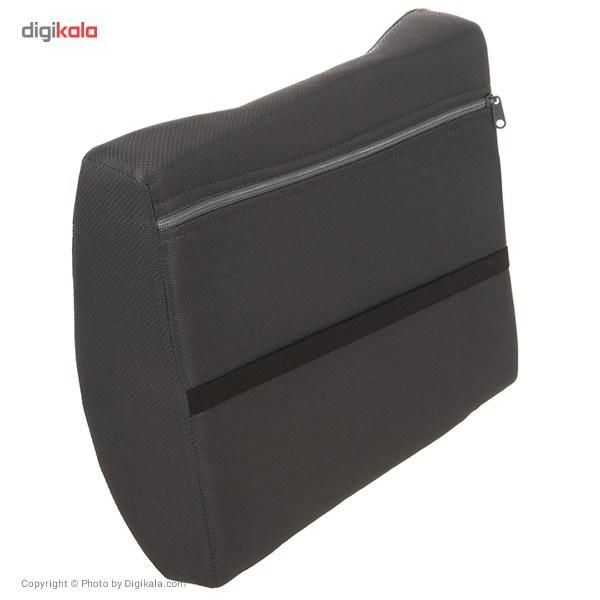 پشتی طبی صندلی کال تکس مدل KAL-HS-L