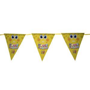 ریسه تزیینی مدل Sponge Bob