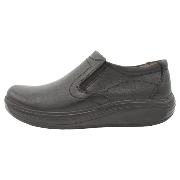 کفش روزمره مردانه مدل حسام 021