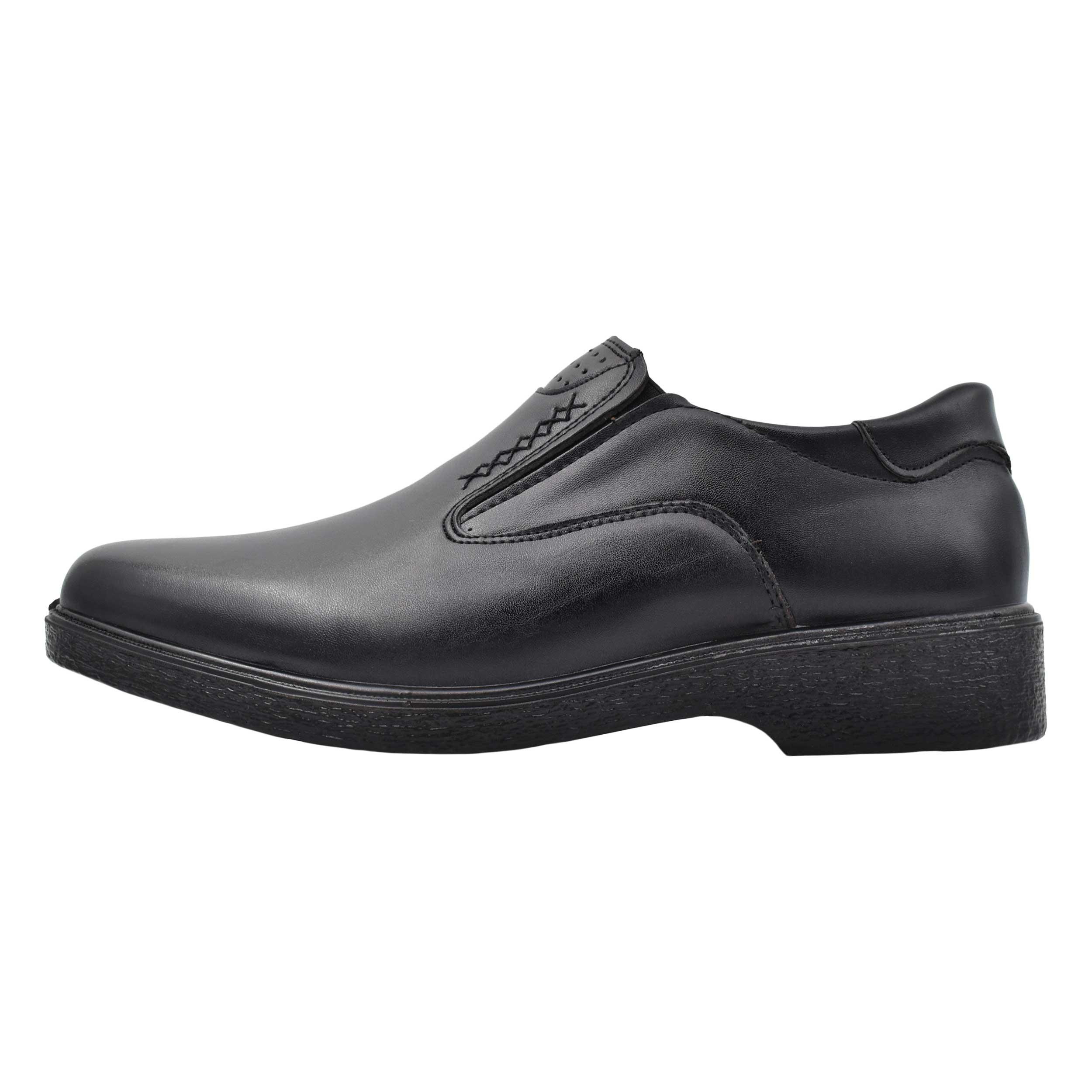 کفش مردانه کلاسیک کد B1079