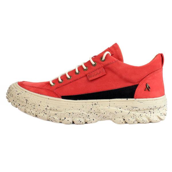 کفش روزمره زنانه نیکلاس کد 807-R