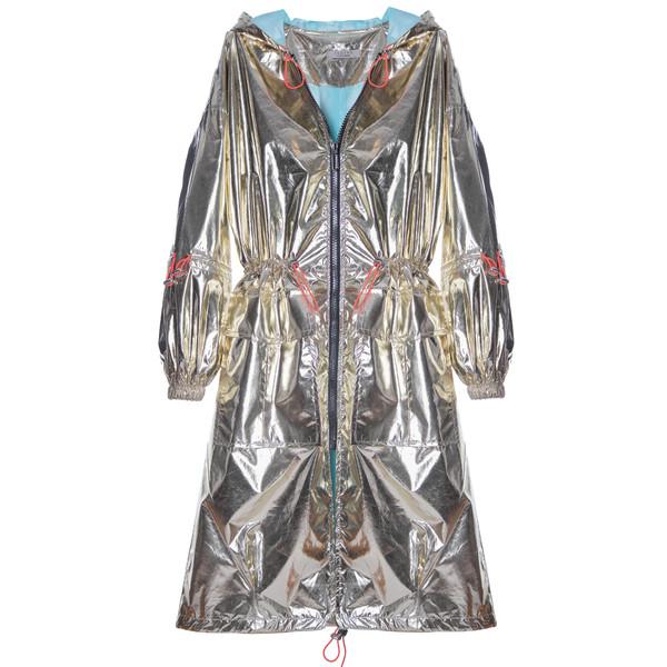 کاپشن زنانه کلوتو مدل LIZI-Reflector