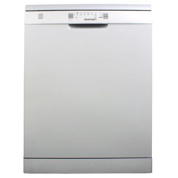 ماشین ظرفشویی زیرووات مدل ZDS 062 IRA