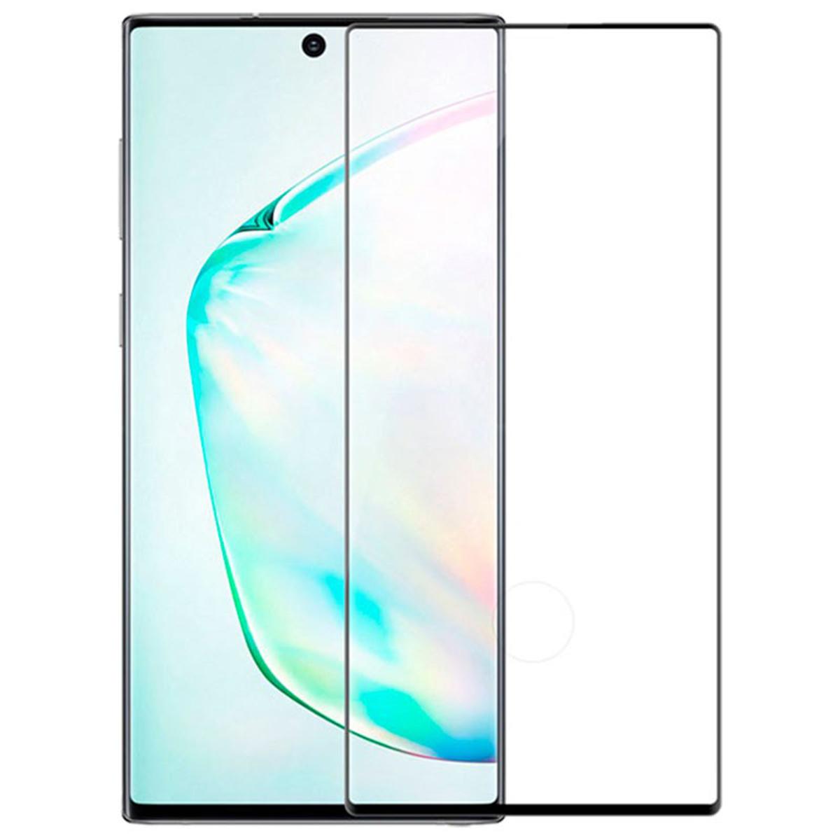 محافظ صفحه نمایش یووی مدل PHSI مناسب برای گوشی موبایل سامسونگ Galaxy note20 Ultra