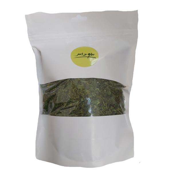 سبزی جعفری خشک بیلوداس - 100 گرم