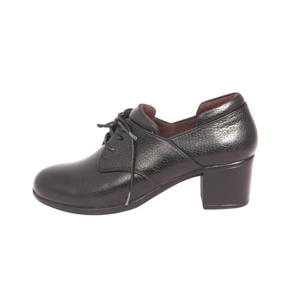 کفش زنانه روشن مدل چیترا کد 01