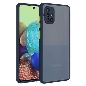 کاور مدل PHSPMG مناسب برای گوشی موبایل سامسونگ Galaxy M51