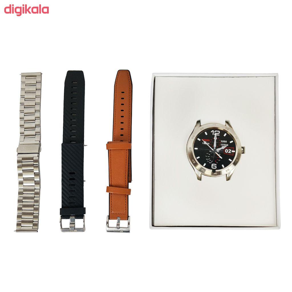 ساعت هوشمند لوکا مدل LC-SW420 main 1 17
