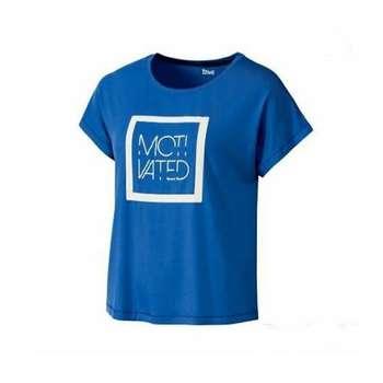 تی شرت آستین کوتاه ورزشی زنانه کرویت مدل p1