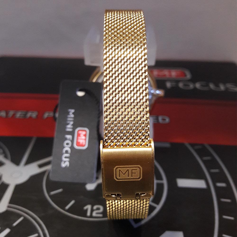 خرید و قیمت                      ساعت مچی  زنانه مینی فوکوس مدل mf0291L.05