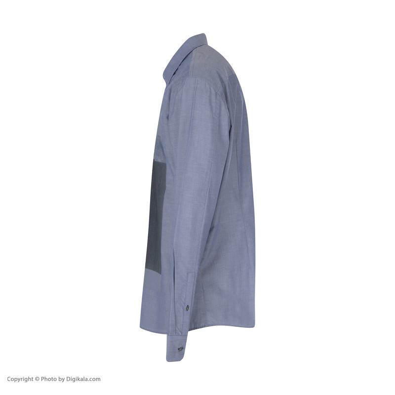 پیراهن مردانه امپریو آرمانی مدل 3Z1CL41NFJZ-0948