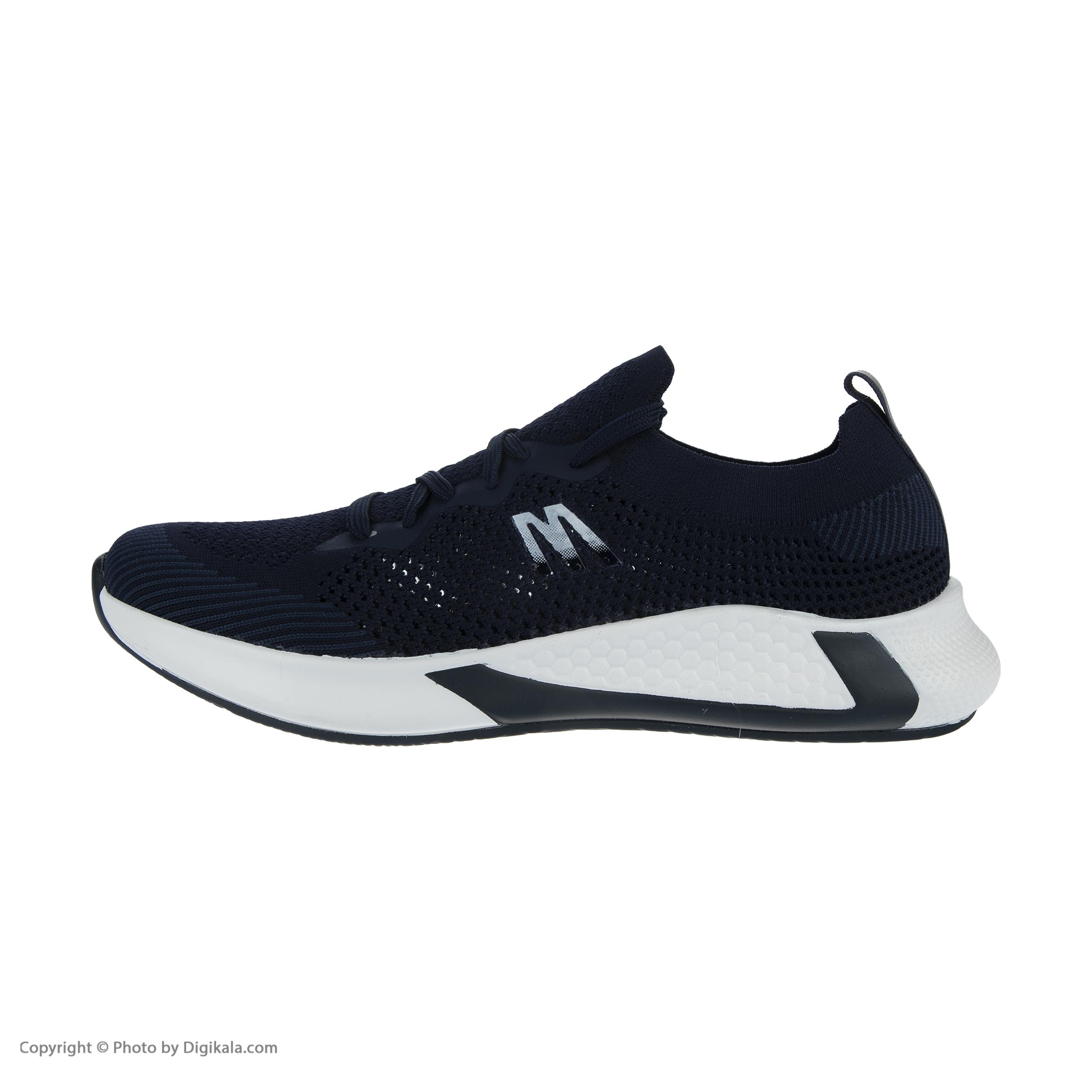 کفش پیاده روی مردانه مل اند موژ مدل 1020-16-400