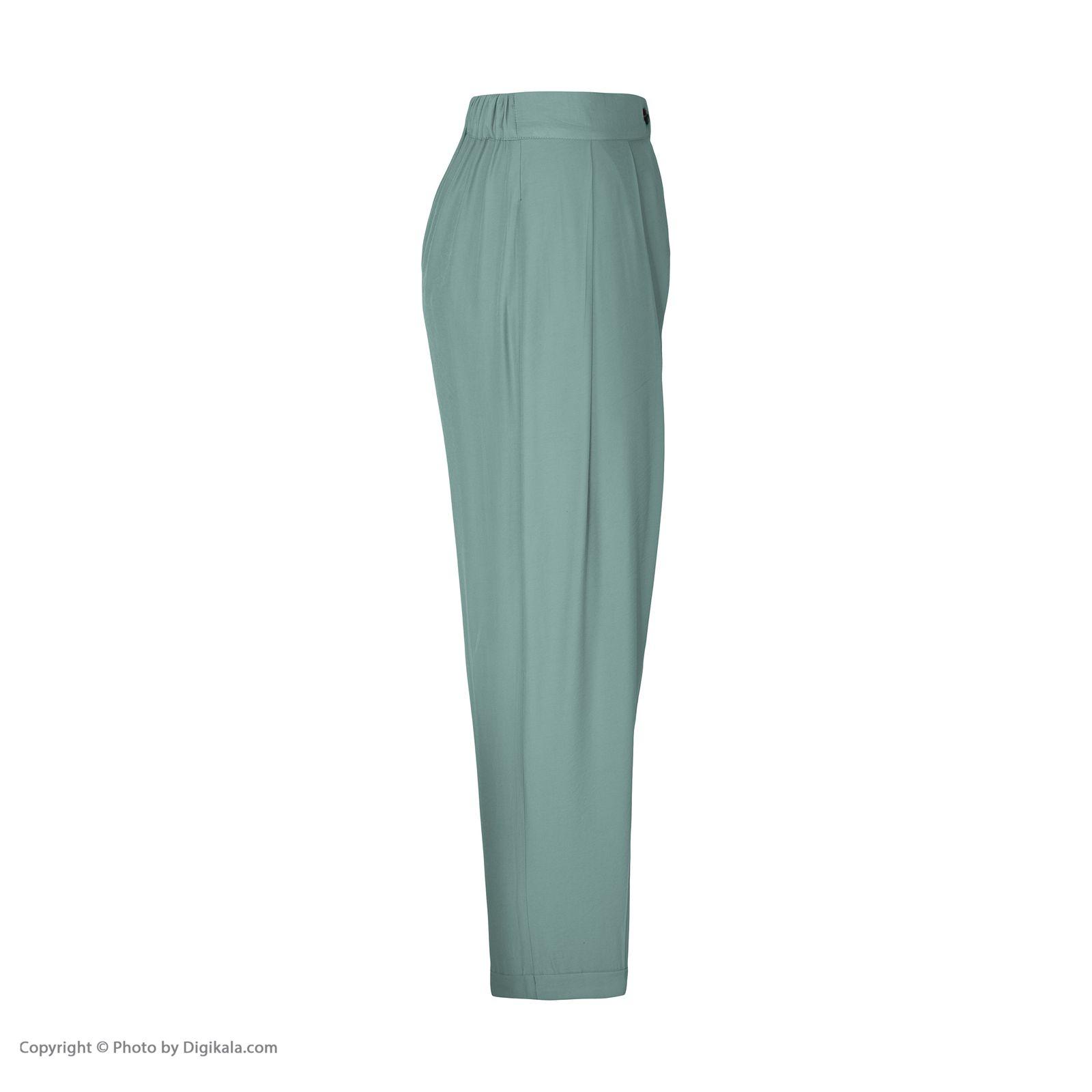 ست کت و شلوار زنانه اکزاترس مدل I017001094250009-094 -  - 7