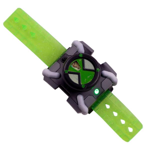 ساعت اسباب بازی طرح بن تن مدل Omnitrix