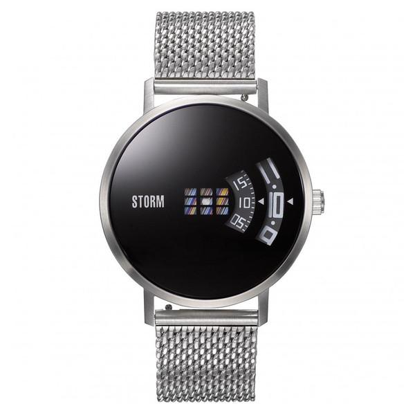 ساعت مچی عقربه ای استورم مدل ST 47460-BK