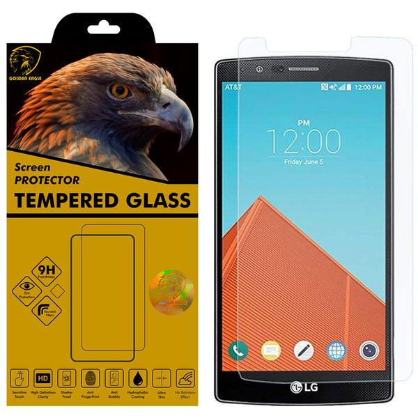 محافظ صفحه نمایش گلدن ایگل مدل GLC-X1 مناسب برای گوشی موبایل ال جی G4