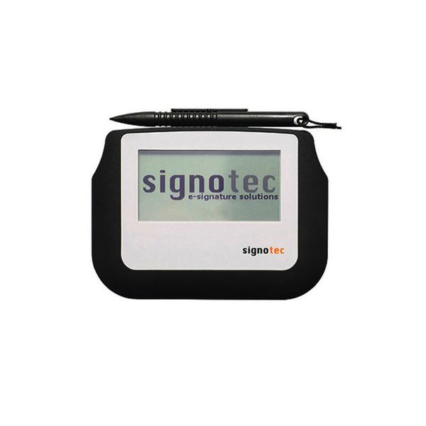 پد امضای دیجیتال سیگنوتک مدل me 105