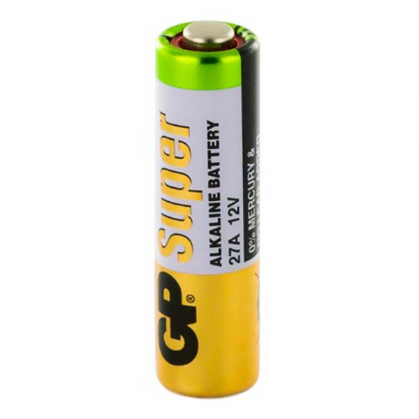 باتری 27A جی پی مدل MN27