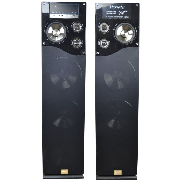 اسپیکر دسکتاپ مکسیدر مدل  MX-TS3102