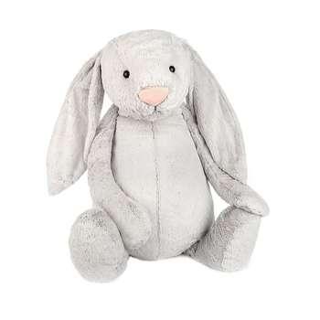 عروسک جلی کت طرح خرگوش مدل 307-9 ارتفاع 60 سانتی متر