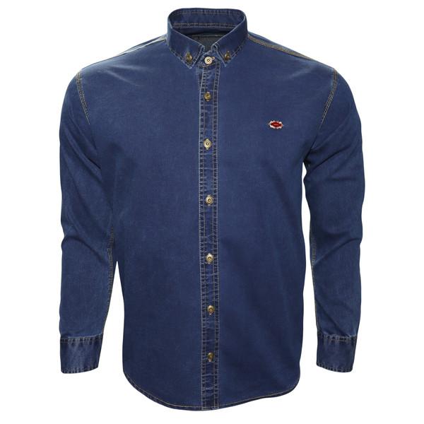 پیراهن مردانه مدل li10017
