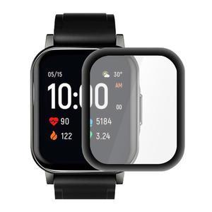 محافظ صفحه نمایش مدل HYL02 مناسب برای ساعت هوشمند هایلو LS02
