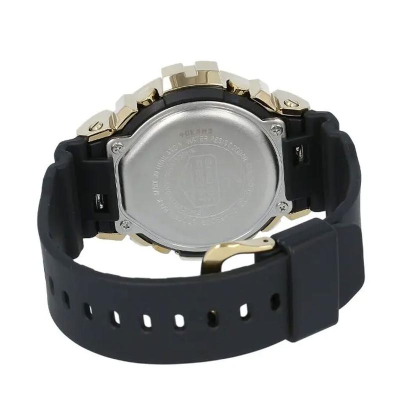 ساعت مچی عقربهای مردانه کاسیو مدل GM-110G-1A9DR