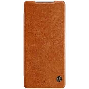 کیف کلاسوری نیلکین مدل QIN مناسب برای گوشی موبایل سامسونگ Galaxy Note 20