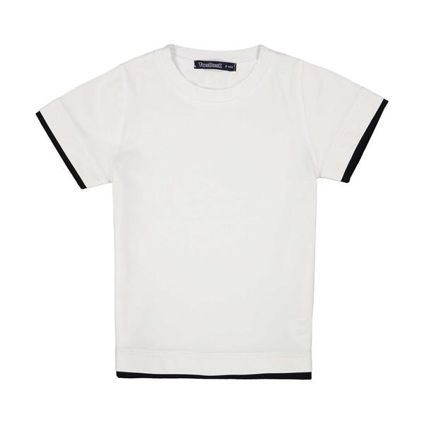 تی شرت پسرانه تودوک مدل 2151284-01