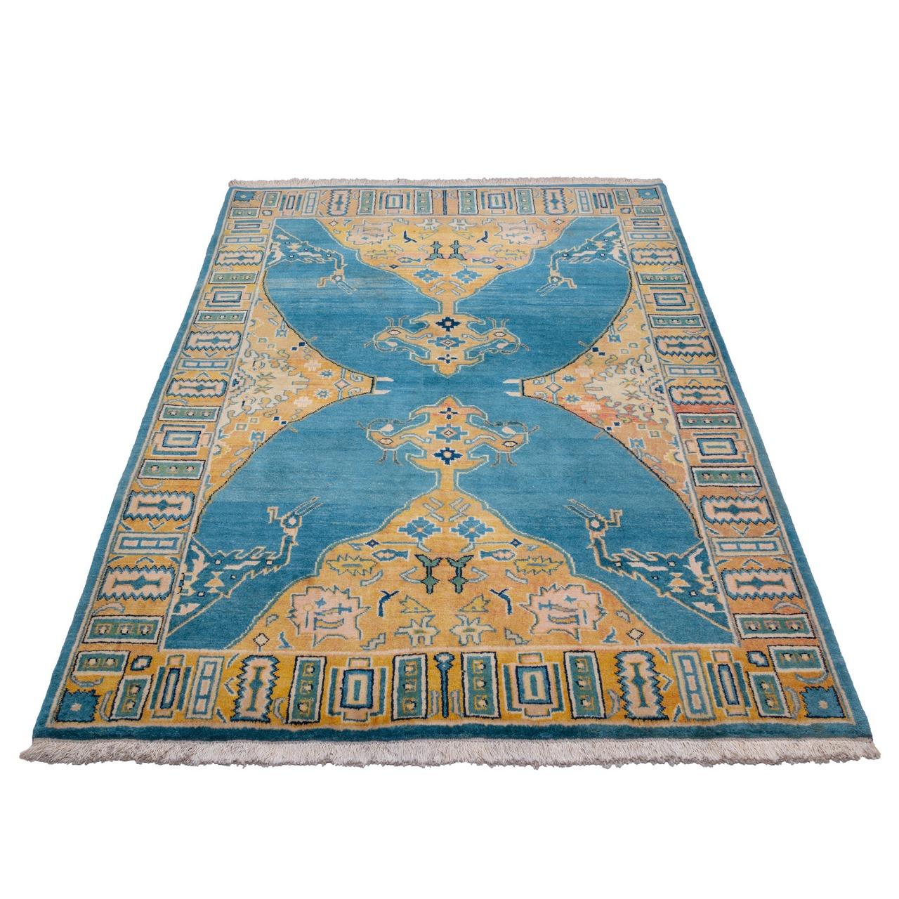 فرش دستباف سه متری سی پرشیا کد 171419