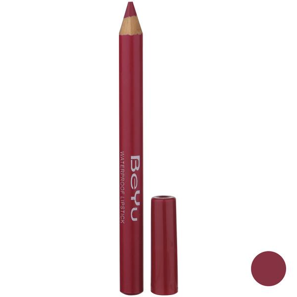 رژ لب مدادی بی یو شماره 109