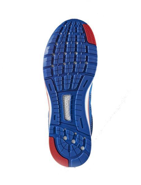 کفش دویدن بندی مردانه Lightster Bounce - آبي - 2