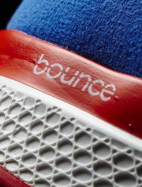 کفش دویدن بندی مردانه Lightster Bounce - آبي - 5