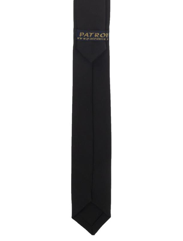 کراوات ساده مردانه طرح واید - پاترون