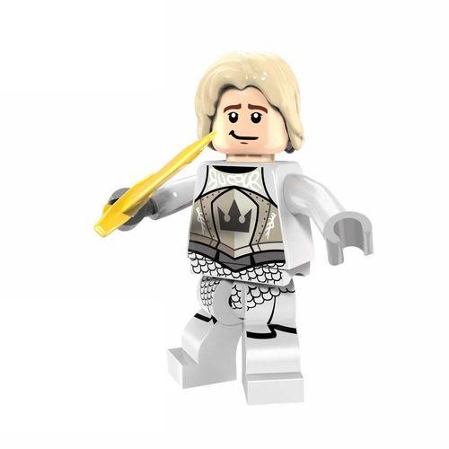 ساختنی مدل Jaime Lannister