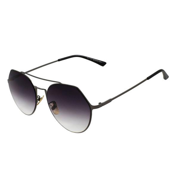 عینک آفتابی ویلی بولو مدل Pure Grey Metal