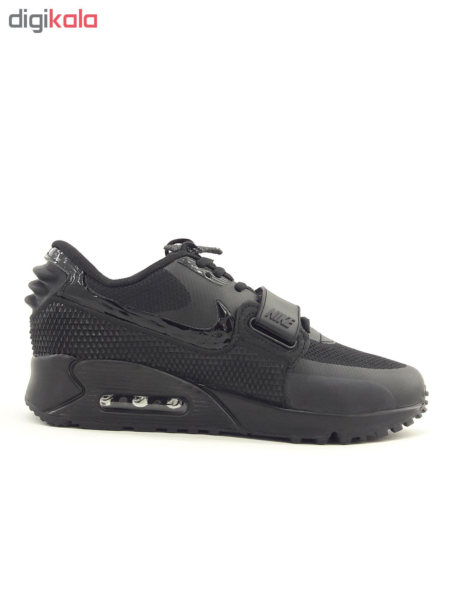 کفش راحتی زنانه نایکی مدل Yeezy 2 sp 508214-602