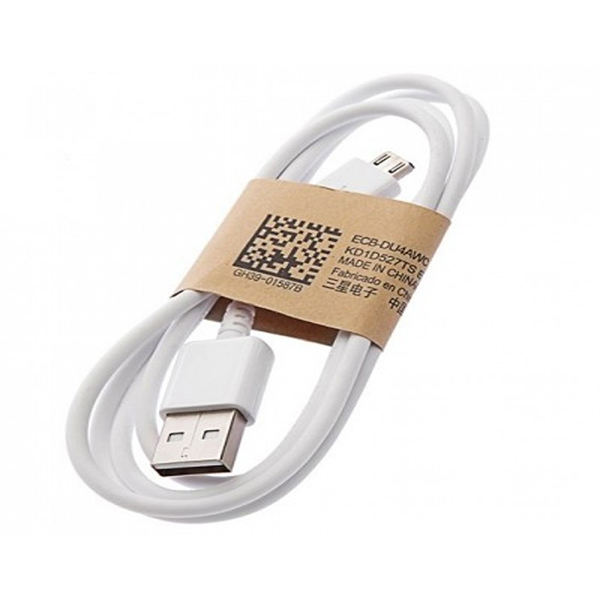 کابل تبدیل USB به microUSB مدل du4 به طول 1 متر