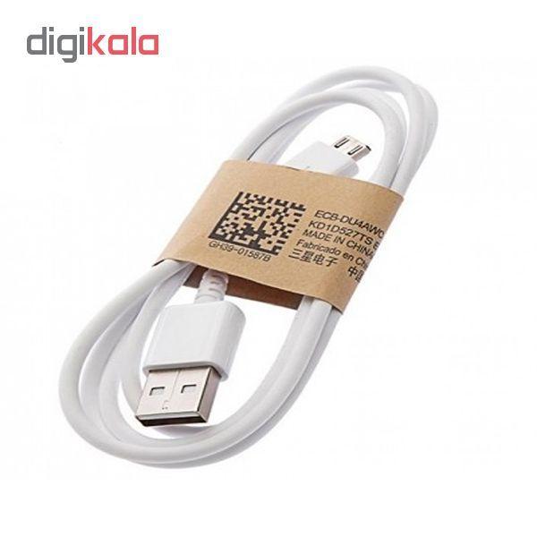 شارژر دیواری مدل ep-ta20ewe به همراه کابل microUSB و مبدل microUSB به USB-C main 1 2