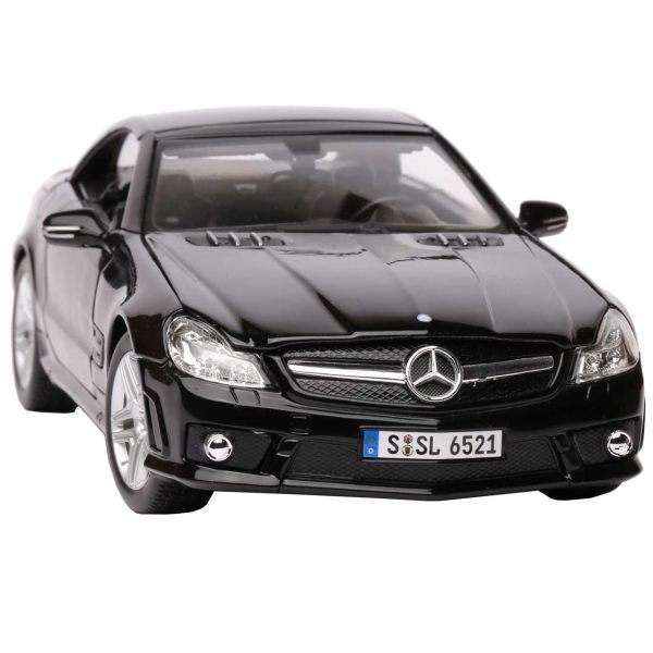 ماشین بازی مایستو مدل Mercedes Benz SL65 AMG
