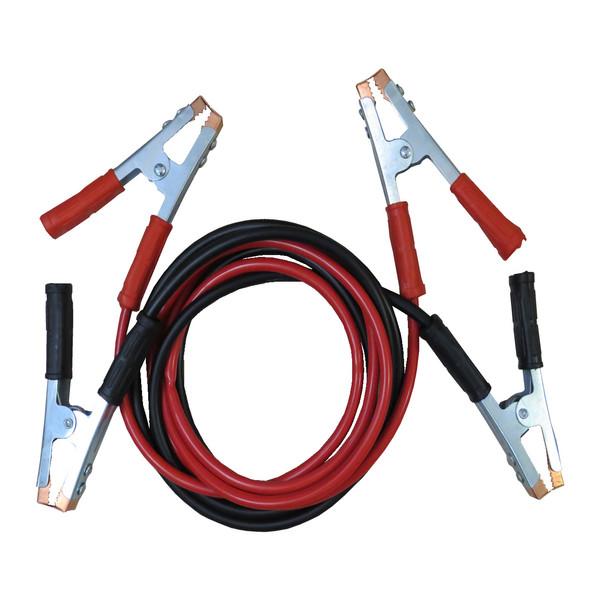 کابل اتصال باتری خودرو جی آر ام مدل  1200A