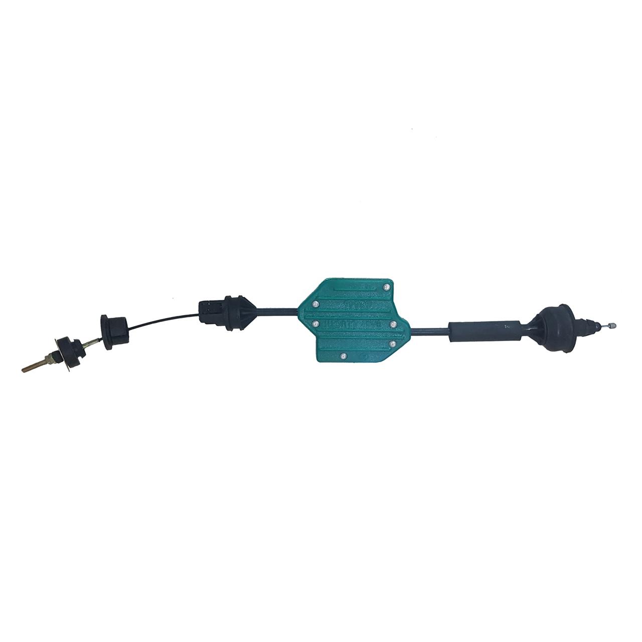 نرم کننده کلاچ کد 19 مناسب برای خودرو پژو پارس 1800