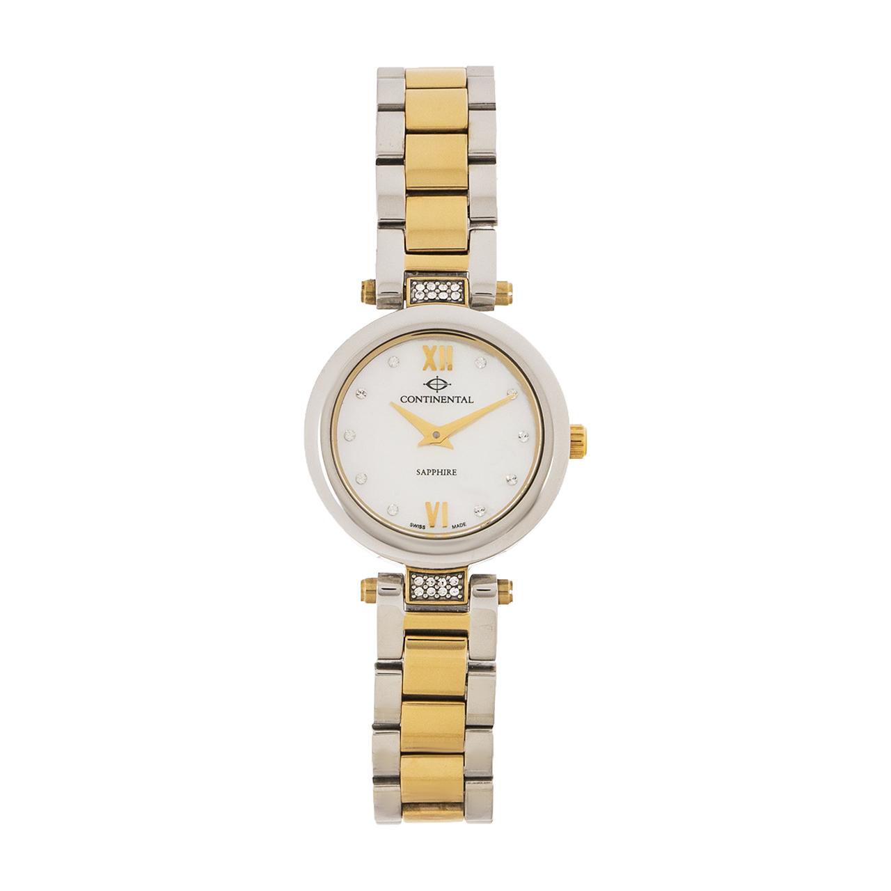 ساعت مچی عقربه ای زنانه کنتیننتال مدل 13001-245D 8