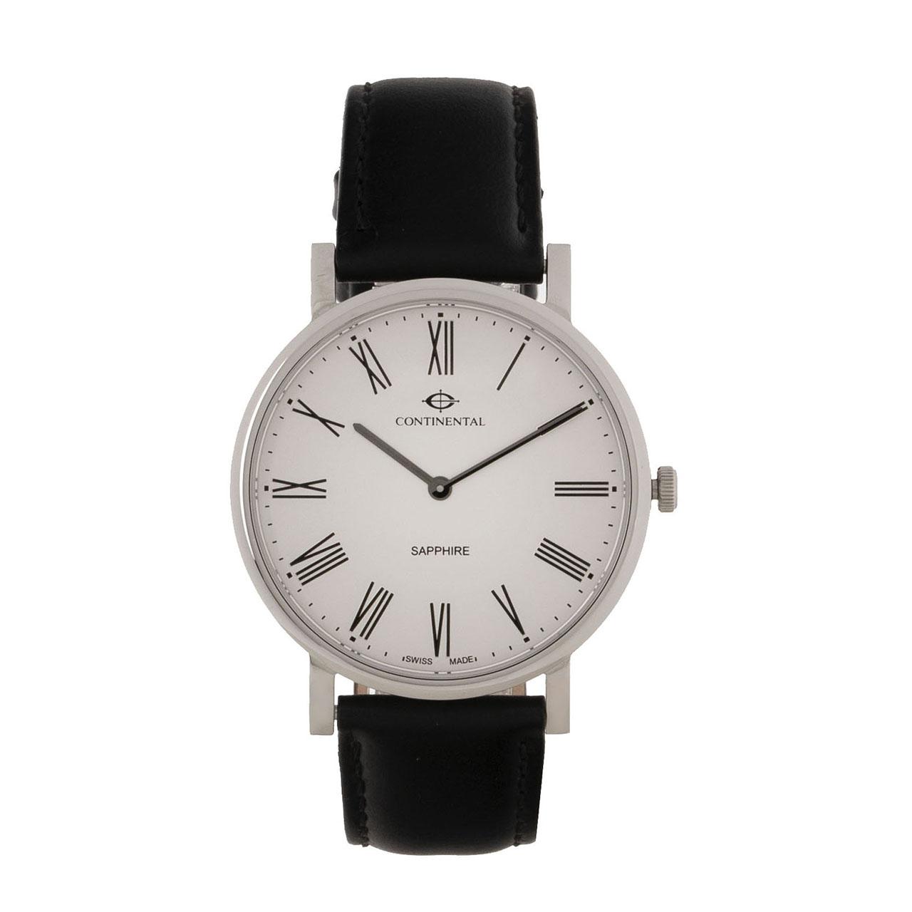 ساعت مچی عقربه ای مردانه کنتیننتال مدل 17101-S157R 5