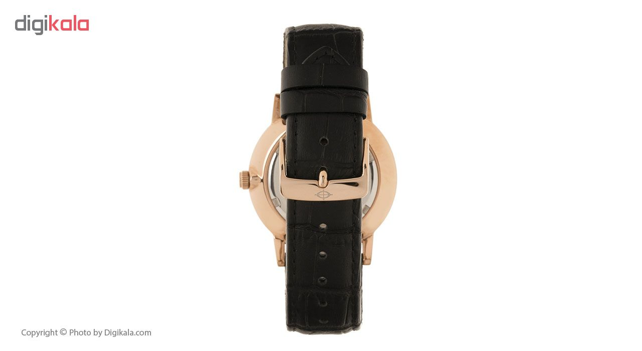 کد تخفیف                                      ساعت مچی عقربه ای زنانه کنتیننتال مدل 13602-G155