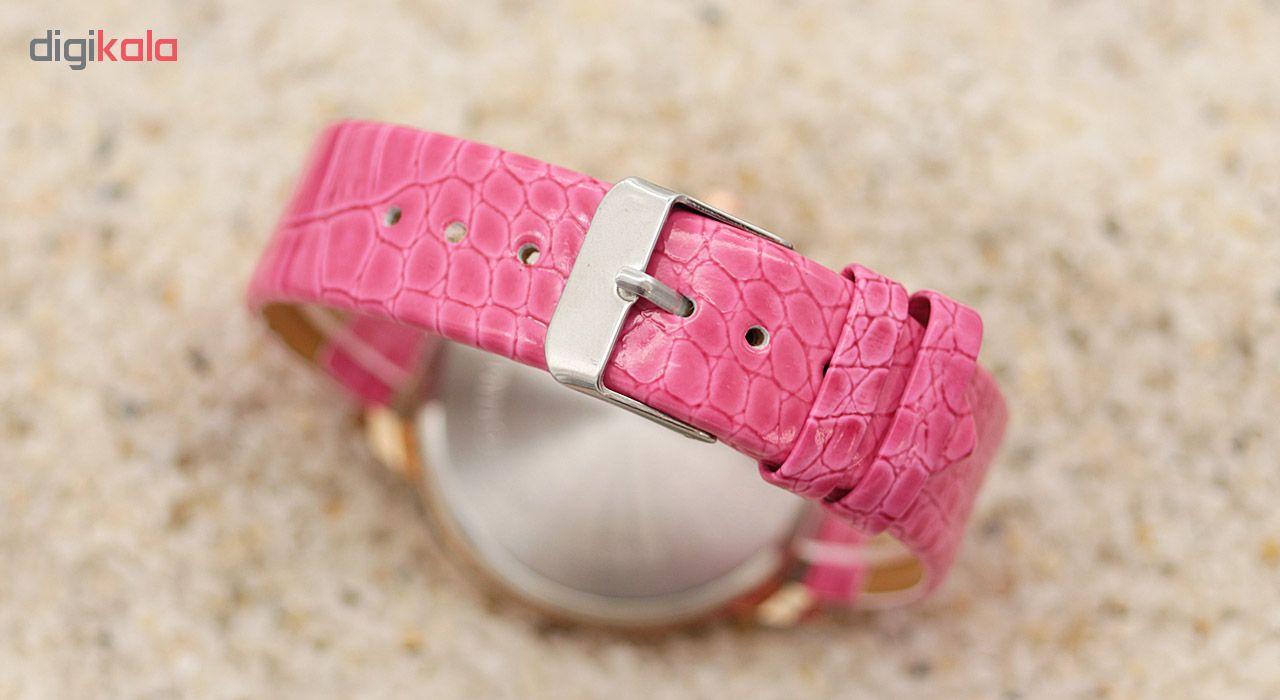 ساعت مچی عقربه ای زنانه هانگ لی مدل H2051