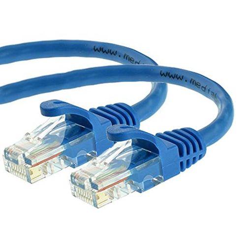 کابل شبکه CAT5E دیتالایف مدل DLC5E20 طول 20 متر